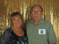 Debra and Steve Althaus